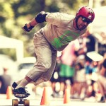 World Championships of Slalom Skateboarding